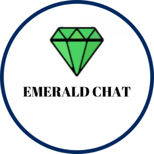 Chatrandom Alternatives Emerald Chat