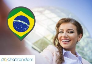 Chatrandom Brazil Random Video Chat