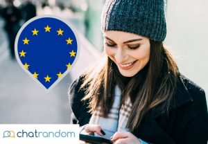 Chatrandom Europe Random Video Chat
