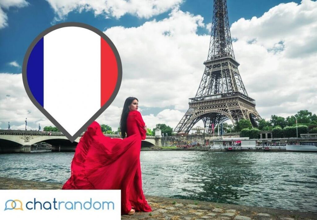Chatrandom France Random Video Chat