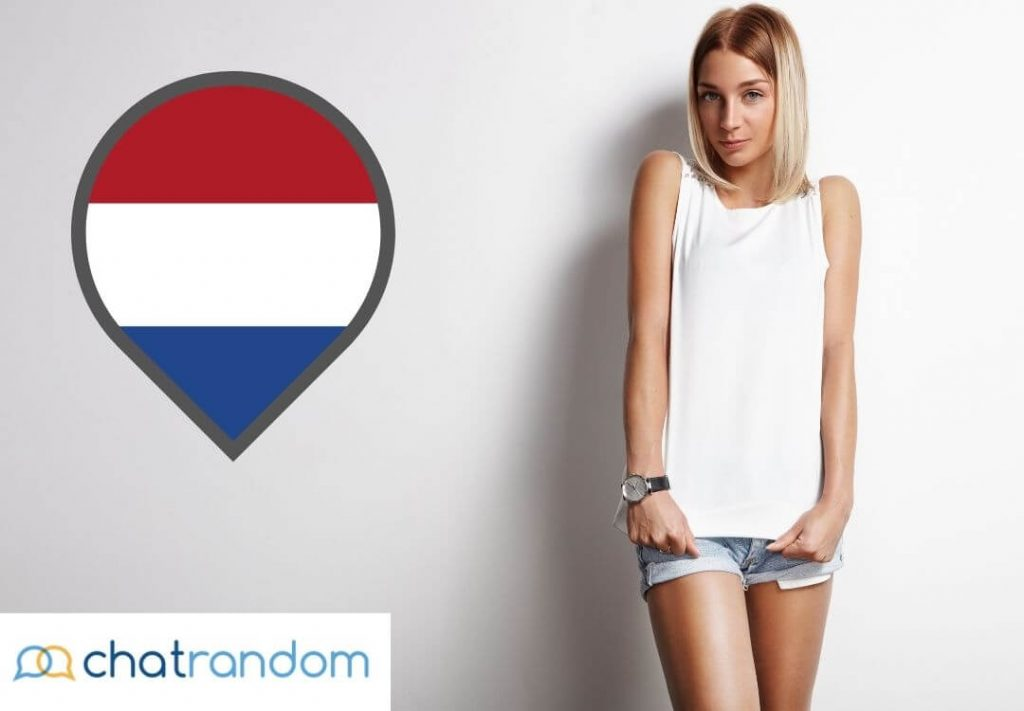 Chatrandom Netherlands Random Video Chat